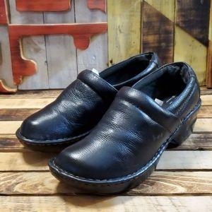 BOC Loafers Black Women's Size 7